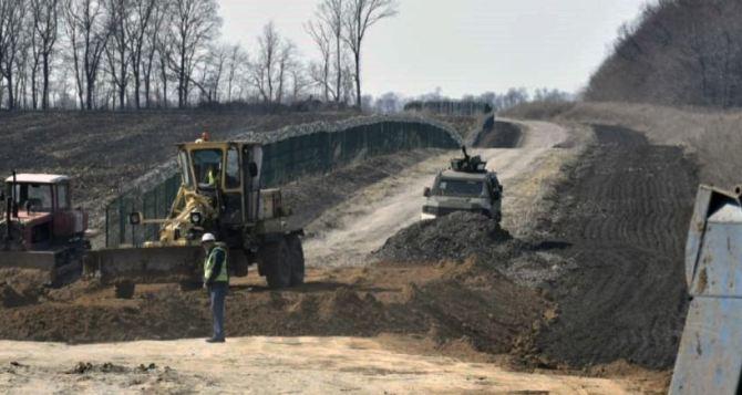 Что будет после строительства «Стены» на Донбассе: Зеленский раскрыл суть «плана Б»