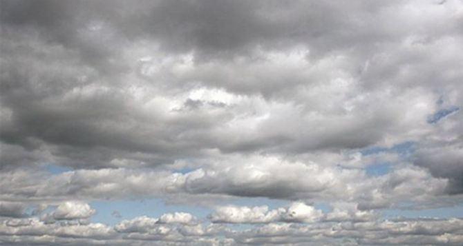 Погода в Луганске в понедельник, 16декабря