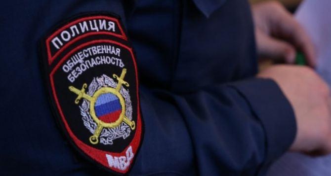 Полиция составила 20 протоколов за незаконную торговлю в Луганске