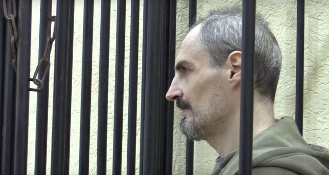 В Луганске заявили, что поймали агента латвийской разведки