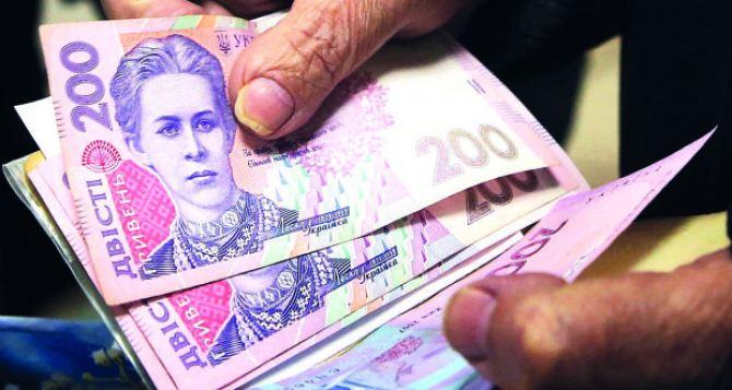 Перерасчет пенсий в Украине: кому не положены надбавки
