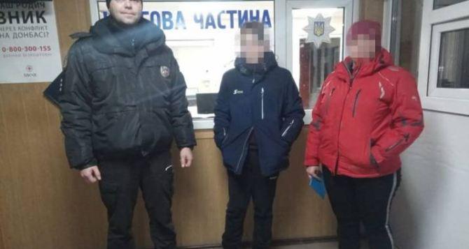 Пошел в школу и не вернулся: на Луганщине пропал школьник