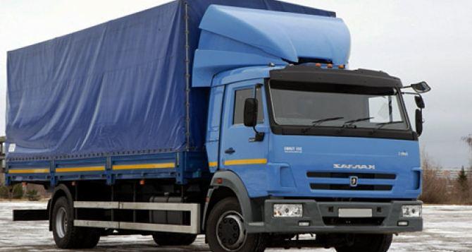 В Луганске еще раз напомнили какие автомобили могут выезжать вРФ через Должанский, а какие через Червонопартизанск