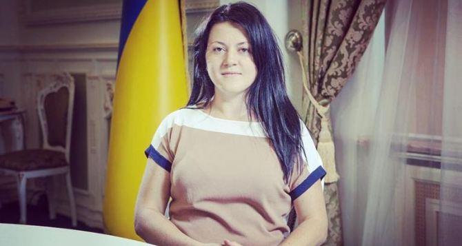 Шеф нового гостелеканала критиковала жителей Донбасса, для которых будет вещать