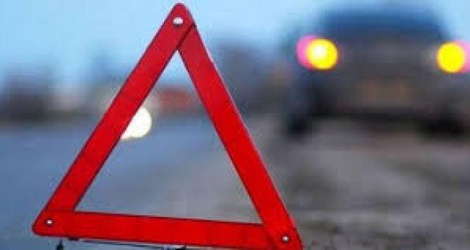 На Луганщине изменились реквизиты для оплаты штрафов за нарушение Правил дорожного движения