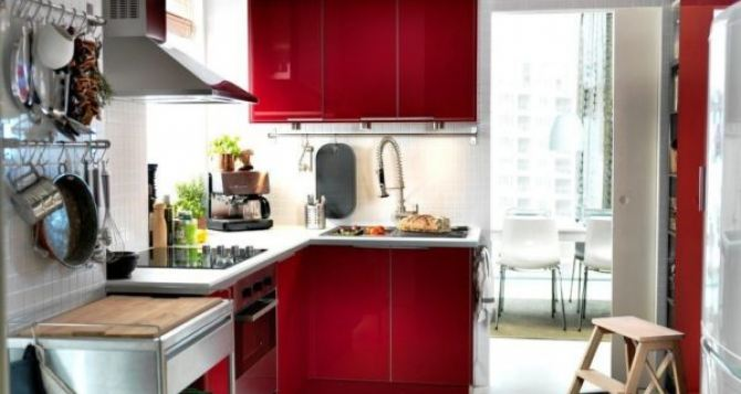 Кухня— уют и нужный функционал