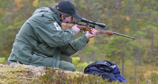В Луганской области охотники отстреливают волков, красных лис, собак и кошек