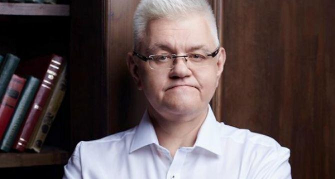 Сергей Сивохо может стать первым официальным лицом Украины, которое посетит неподконтрольный Донбасс
