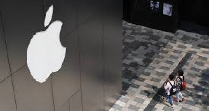 Особенности продукции Apple