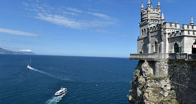 С 9февраля изменятся правила въезда в Крым