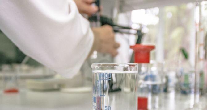 В 2019 году 6% проб воды из центрального водопровода Луганска были с нарушениями норм