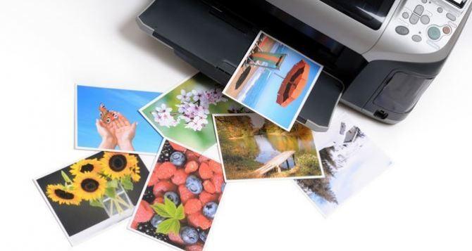 Фотобумага для струйных принтеров от интернет-магазина Lucky Print
