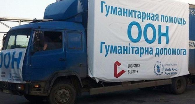 Ситуация на контрольно-пропускных пунктах въезда-выезда 24.01.2019