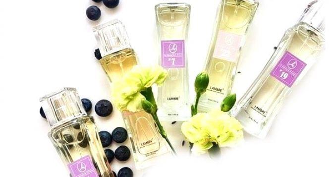 Интернет-магазин косметики и парфюмерии Lambre: натуральность, инновации и французский шик