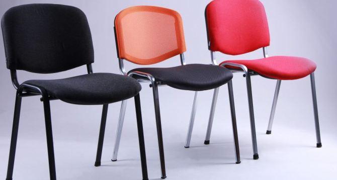 Офисные кресла и стулья от магазинов COMFY
