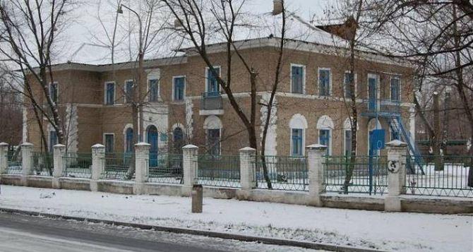 В Северодонецке закроют детские садики «Росиночку» и «Снежинку»
