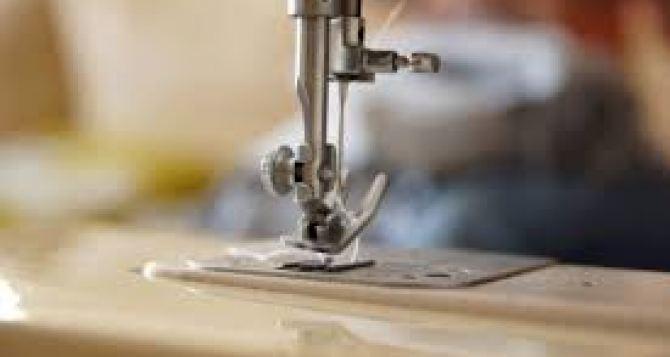 Как выбрать иглу для швейной машинки в зависимости от материала