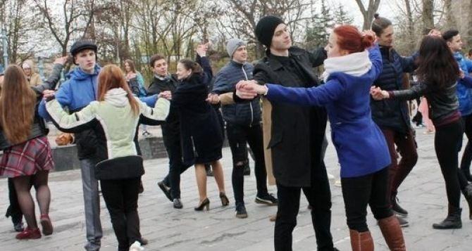 В Луганске 23февраля состоится праздничный концерт