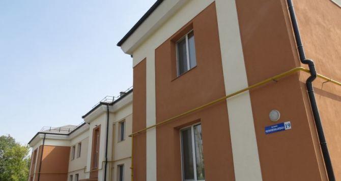 Мариуполь стал лидером по покупке жилья для переселенцев среди украинских городов