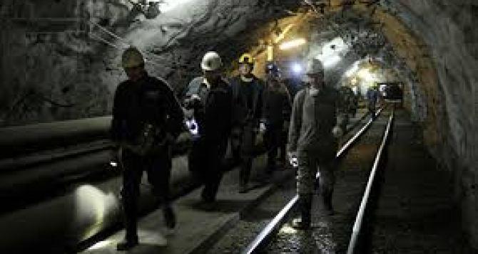 На разработку плана по реорганизации угольных регионов потребуется полгода