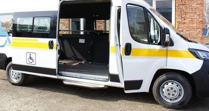 Социальное такси в Попасной заработает с марта: кто сможет воспользоваться и на каких условиях