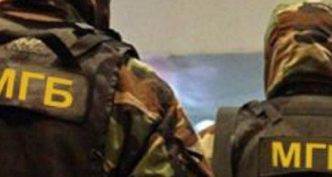 В Луганске МГБ арестовала фотокорреспондента Российского Информационного Агентства «Новости»