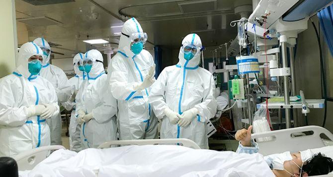 Какой уровень смертности от коронавируса рассказали во Всемирной организации здравоохранения