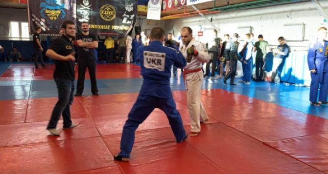 Спортсмены из Славянска завоевали 4 золотых медали на соревнованиях в Одессе