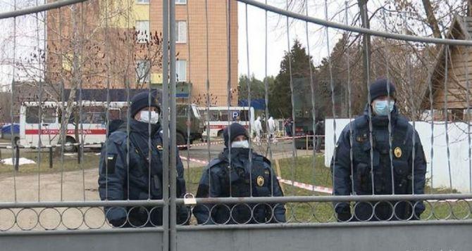 В Украине планируют в скором времени запретить все массовые мероприятия