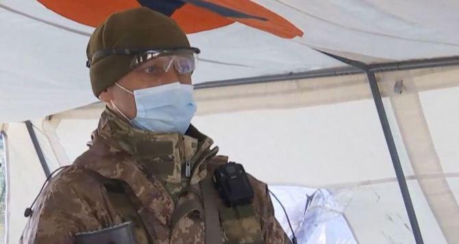 Приказ об ограничениях на КПВВ в связи с коронавирусом  нарушают права граждан Украины, проживающих на неподконтрольных территориях,— общественники