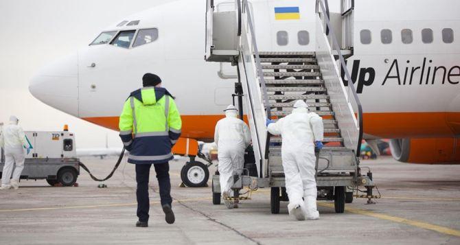 Сегодня правительство может объявить общенациональный карантин в связи с коронавирусом