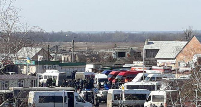 В Луганской области запретят водителям автобусов брать «попутные» посылки и багаж