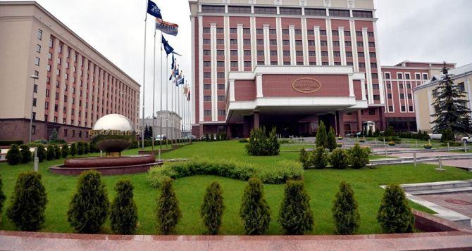 Козак рассказал о новых важных механизмах работы по Донбассу