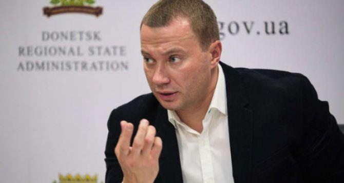 Донецкий губернатор доступно объяснил новые правила пропуска через КПВВ на время карантина