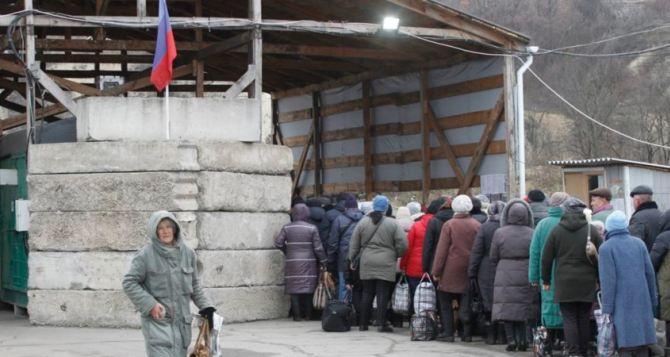 Правозащитники подняли вопрос о дискриминации вынужденных переселенцев