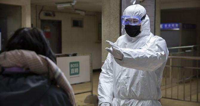 В Луганской области вводятся жесткие ограничения в связи с карантином по коронавирусу