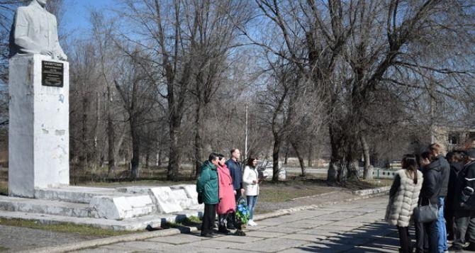 Изобретателя первого в мире угледобывающего комбайна вспоминали в Первомайске
