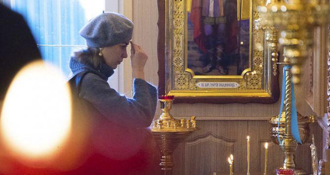 УПЦ опубликовал молитву от коронавируса. Текст
