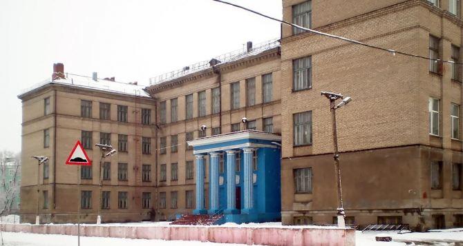 В луганских школах карантин из-за коронавируса вводить не планируют
