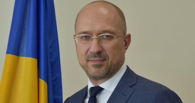 О необходимости введения чрезвычайного положения в Украине,— премьер-министр