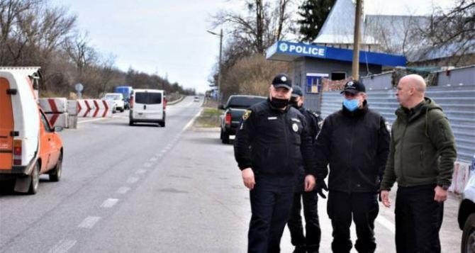 В зоне ООС объявили режим «КРАСНЫЙ»! С завтрашнего утра полностью закроют въезд в Луганскую и Донецкую область из других регионов Украины.