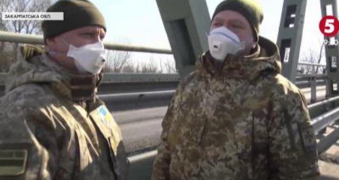 Женщина прибыла из Греции и нарушая карантинные обязательства отправилась в Луганск