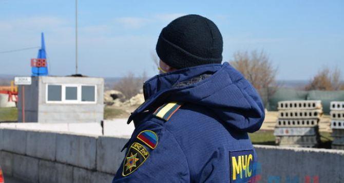 В Луганске ужесточили меры для въезжающих с Украины в связи с исключительными жизненными обстоятельствами