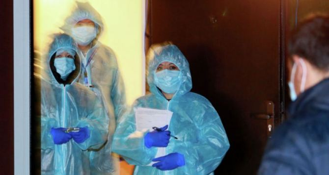 В Луганской области орудуют «коронавирусные» мошенники: как от них уберечься