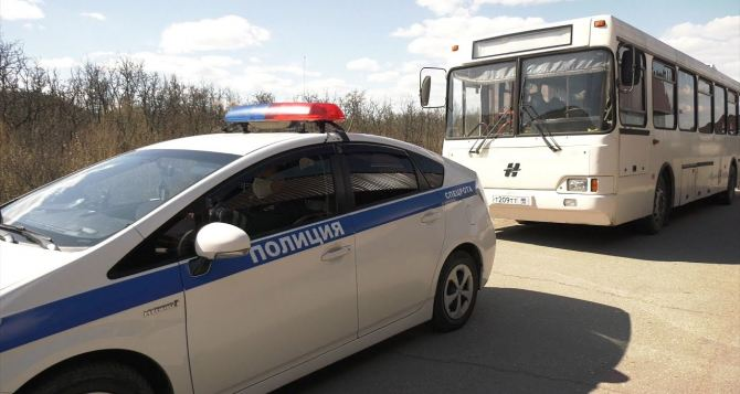 Все, кто вчера смог перейти КПВВ «Станица Луганская» со стороны Украины— отправлены на 14 дней в изоляцию. ВИДЕО