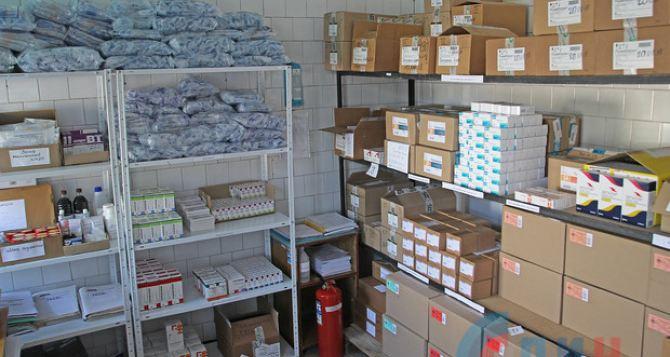 В Луганске заявили, что имеют достаточное количество тестов для выявления коронавируса