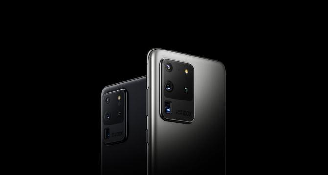 Особенности нового Samsung Galaxy S20