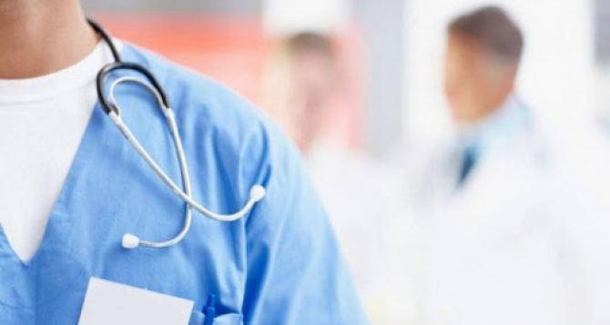 Эпидемический порог заболеваемости в Луганской области не превышен