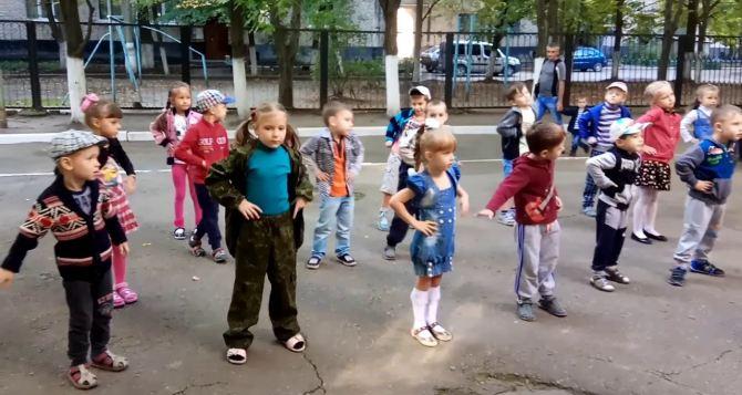 Закроютсяли луганские садики на карантин