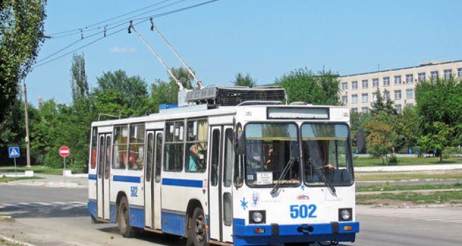 Проезд в транспорте только по удостоверениям